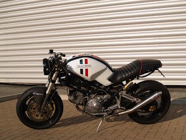 #7 Ducati Wallpaper
