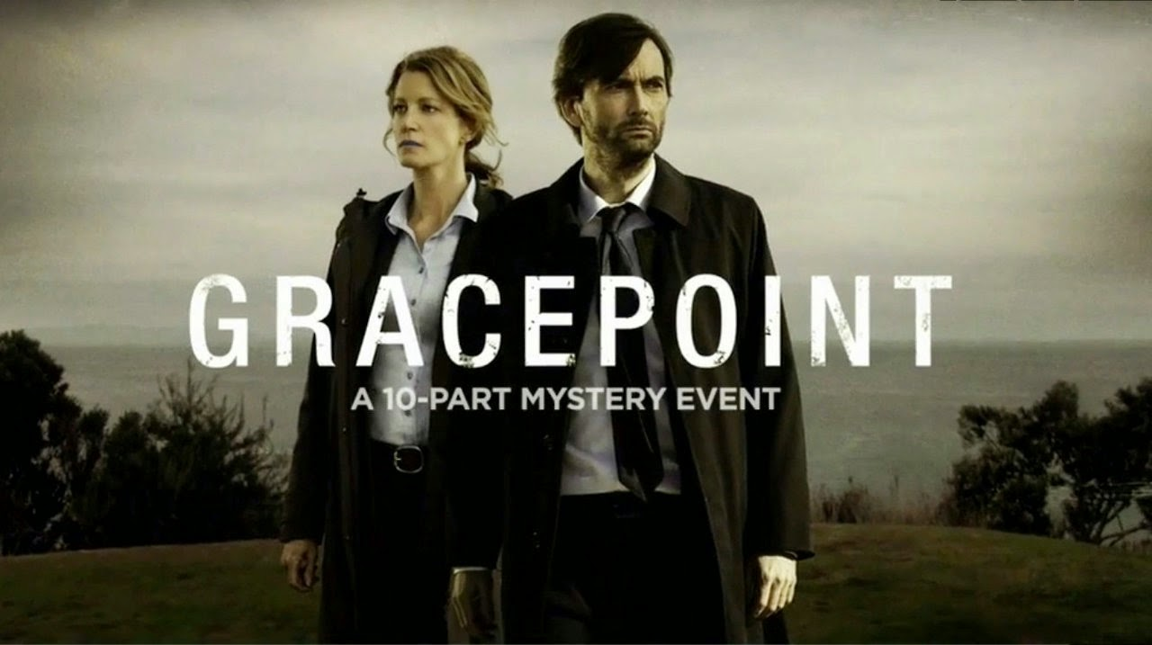 "Gracepoint - Episode 1.05 - Review: ""Watch your back"""