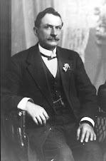 Henry Thomas Wardle