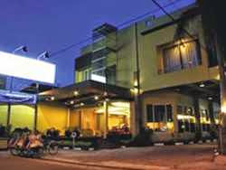 Hotel Bintang 3 Yogyakarta - Grage Yogya Hotel