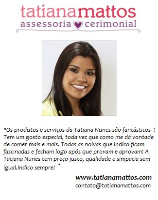 DEPOIMENTO Tatiana Mattos