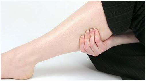 cara merawat kaki pegal
