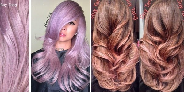 Guy Tang A Master Of Long Hair The Haircut Web