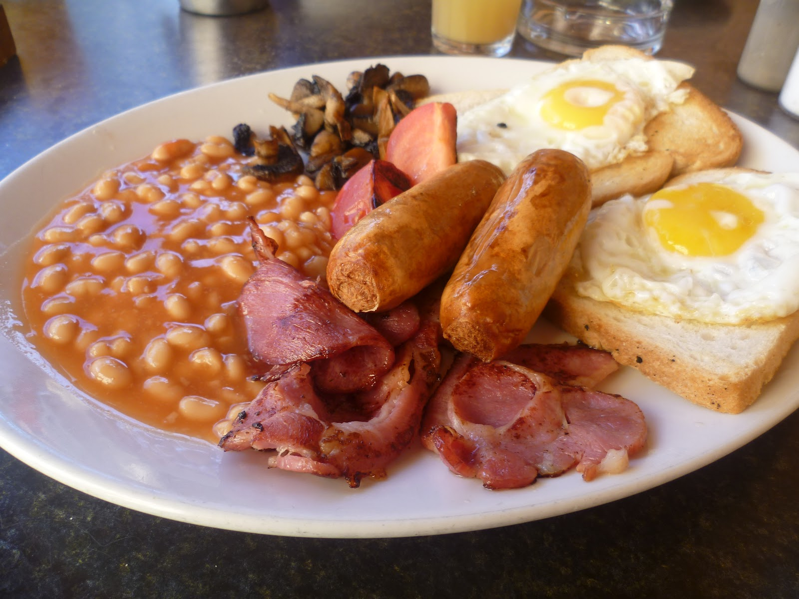full english breakfast recipe dishmaps