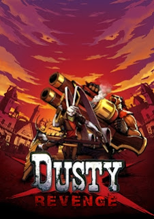 Dusty Revenge - PC (Download Completo em Torrent)