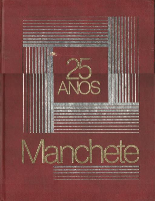 Manchete, 25 anos