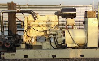 generator, 1500 RPM, KVA, RPM, Business