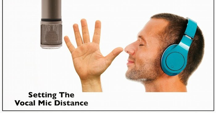The 8 Constants Of Vocal Recording