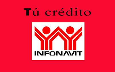Crédito infonavit