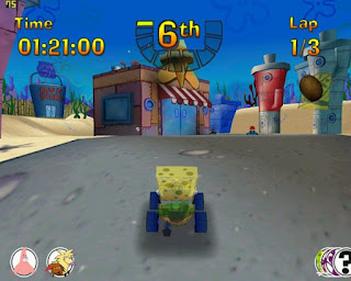 Download Nicktoons Racing ps1 iso for pc full version free kuya028