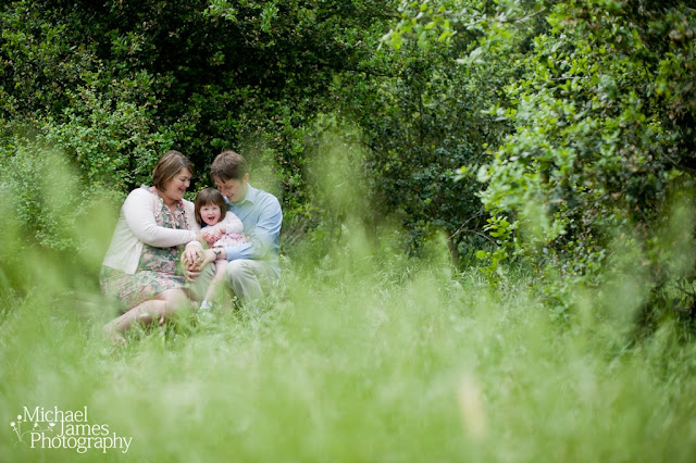 Bay Area Child Maternity Family Portraiture