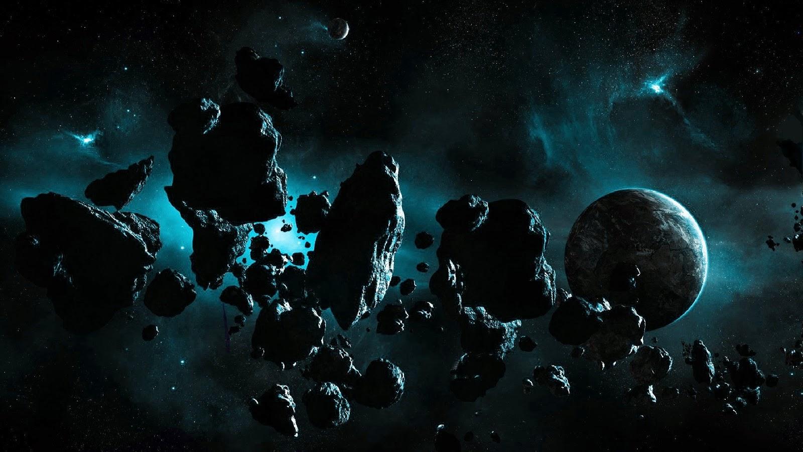 Fondo de Pantalla Abstracto Espacio oscuro - imagenes abstractas ...
