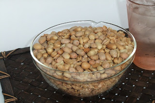 Kacang Oven Khas Jepara