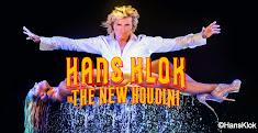 """Hans Klok """"The New Houdini"""""""