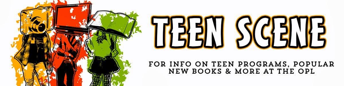 OPL Teen Scene