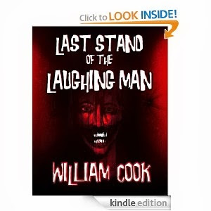 The Last Stand of the Laughing Man - Short Fiction