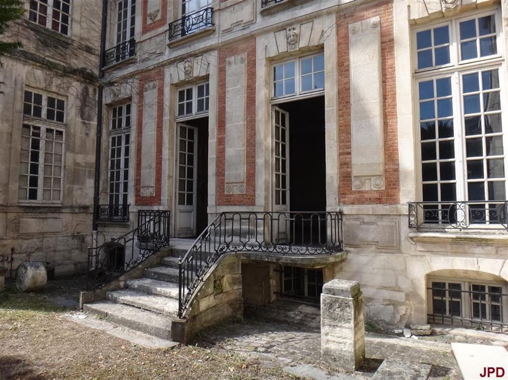Paris bise art h tel de ch lons luxembourg for Hotel a pris