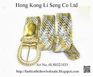 Design Belts Wholesale - Hong Kong Li Seng Co Ltd