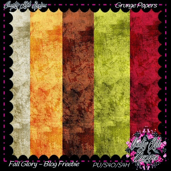www.countrystyledesigns.com/Freebies/CSD_FallGlory_BlogFreebie.zip