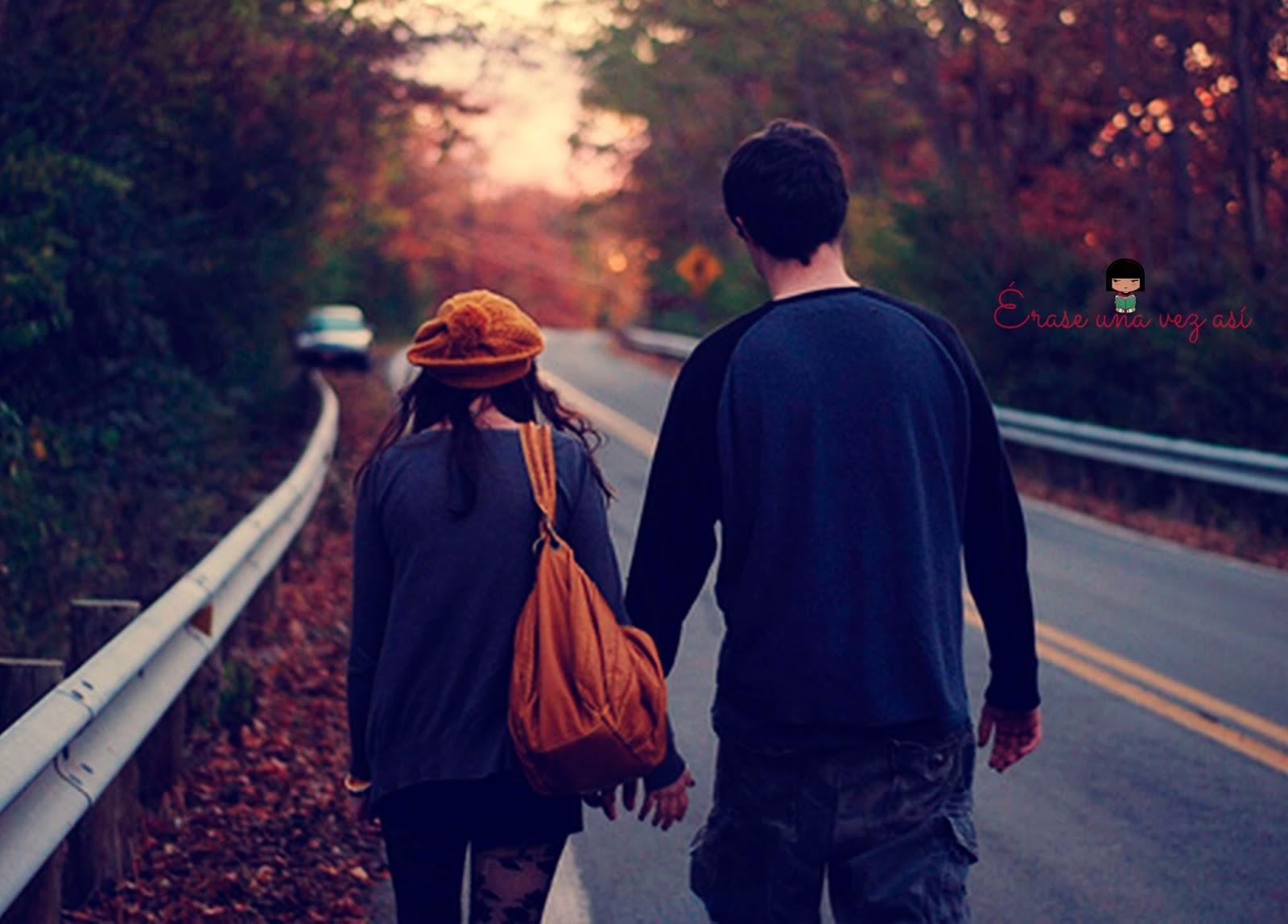 frases de amor, historias de amor, pareja hipster, el rencor no puede vencer al amor