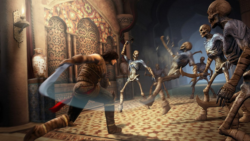 download game prince of persia the sands of time full