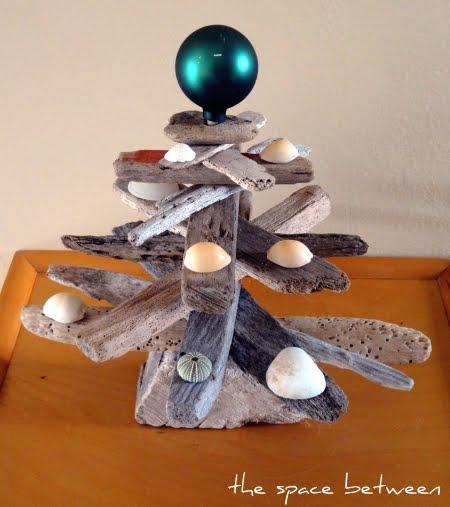 Christmas ball tree topper