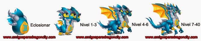 Dragon City Dragon Zodiaco Geminis Del Dragon Zodiaco Geminis