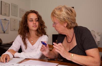 apprendre l'anglais a Malte