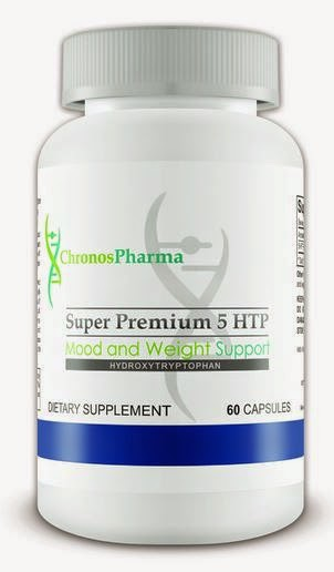 5-HTP Mood Enhancer Review