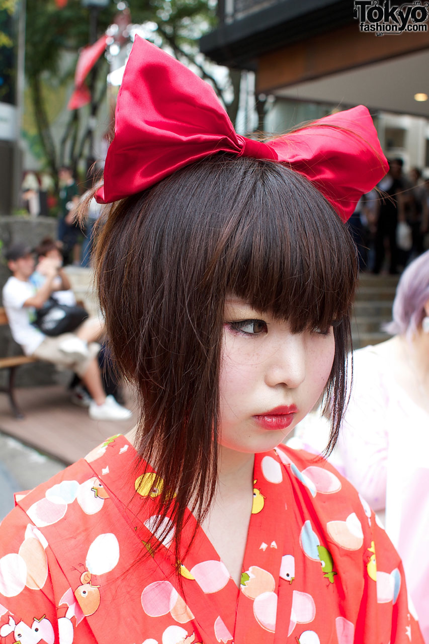 Us Contacts Japanese Teen Hairstyles 69