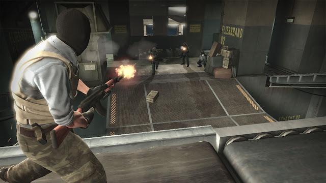 Counter-Strike versões antigas - Windows