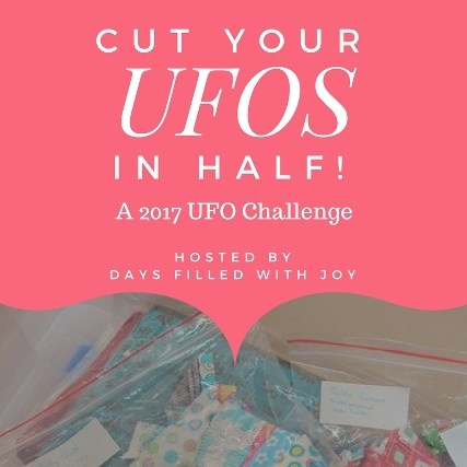 Finish Those UFOs