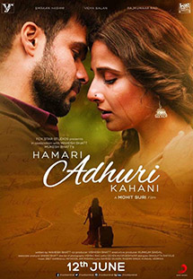 Chuyện Tình Dang Dở - Hamari Adhuri Kahaani