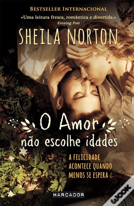 Sheila Norton_ O amor não escolhe idades