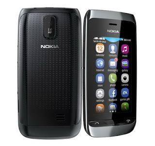 Harga handphone Nokia Asha 310