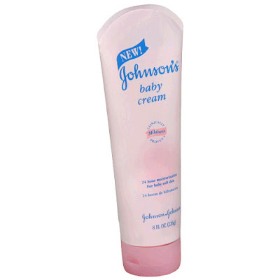 Hair Care Johnson Baby Lotion