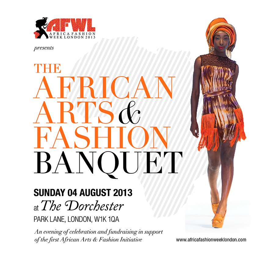 Africa Fashion Week: Pictures, Breaking News and Designers