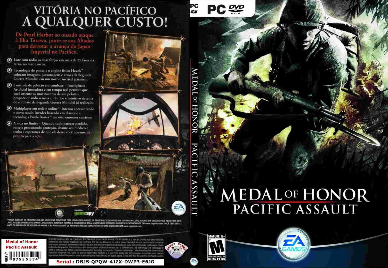 download medal of honor airborne tpb