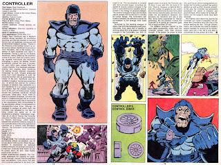 Controlador (ficha marvel comics)