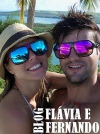 Blog Flávia e Fernando