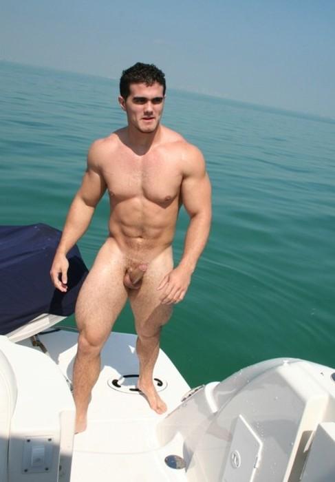 from Jairo gabriel soto en nude photo