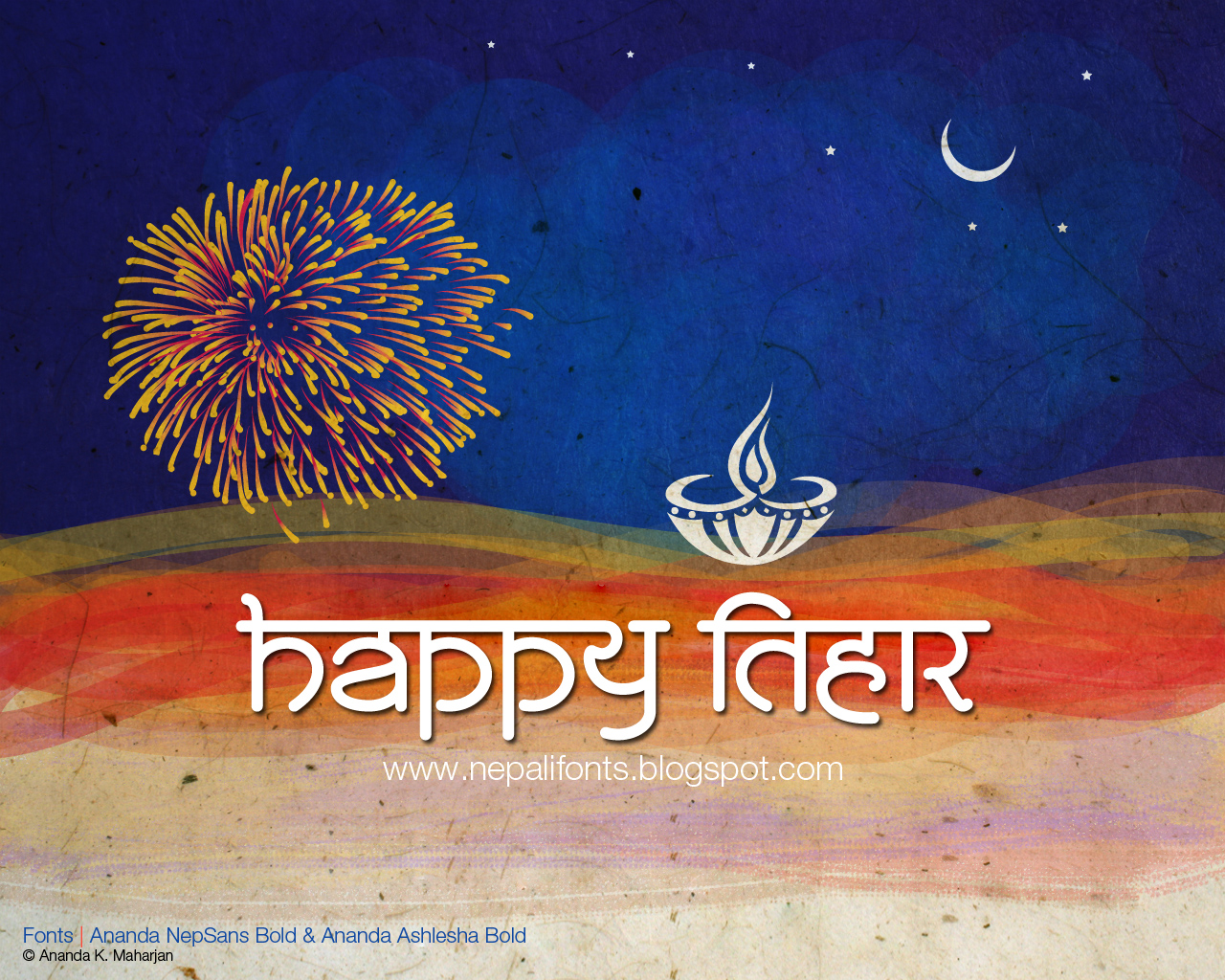 Images of Nepal: Happy Tihar Deepawali Greetings wallpapers