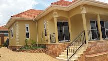 Modern House Designs Uganda