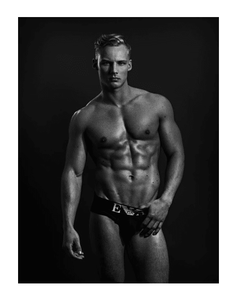 Andrew Beckett by Specular
