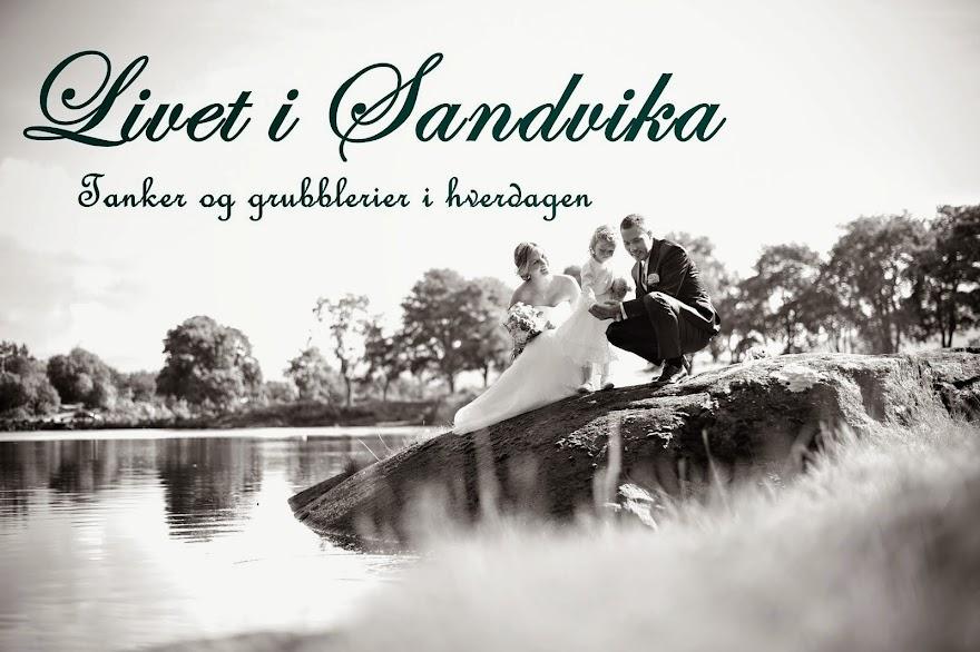 Livet i Sandvika
