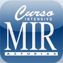 logotipo MIR quiz