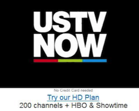 USTVNow Watch Live Cable TV Channels on Roku