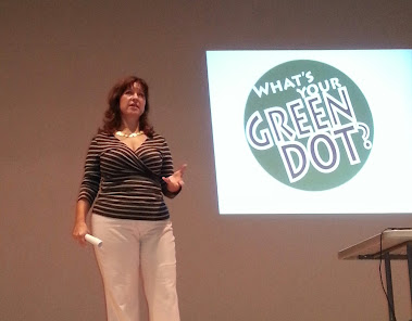 Green Dot Primary Prevention Program