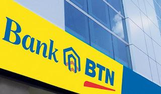 Lowongan Kerja di PT Bank Tabungan Negara sebagai IT