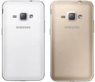 Samsung Galaxy J1 (2016) belakang baru